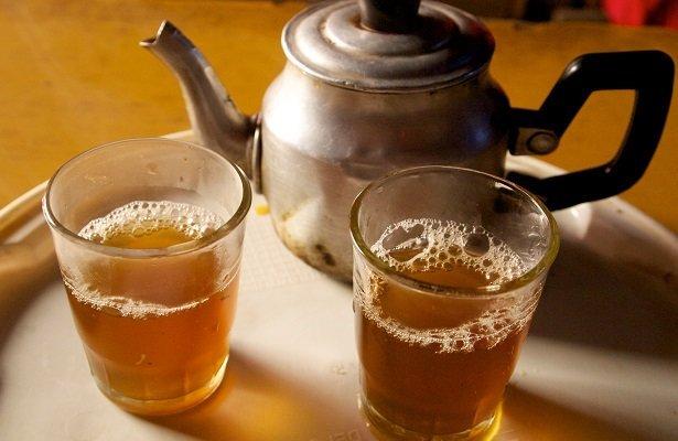 Le plomb est présent partout, même dans votre thé !